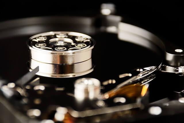 Assistenza hard disk Torino