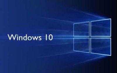 Ottimizzare Windows 10
